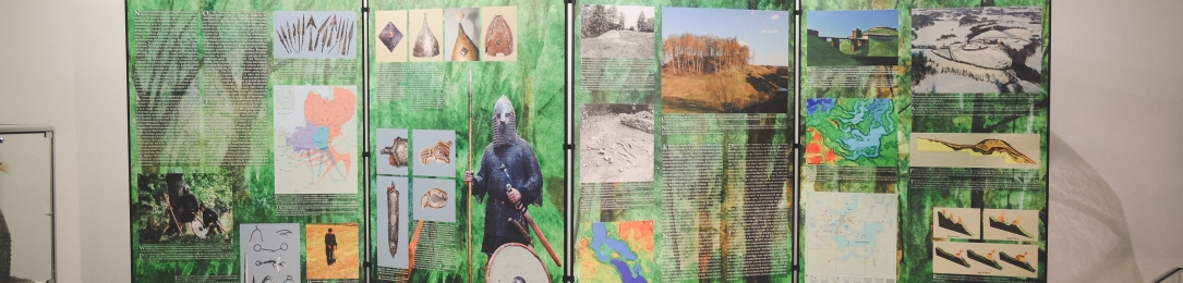 The Yatvings. The Forgotten Warriors exhibition goes to Ełk