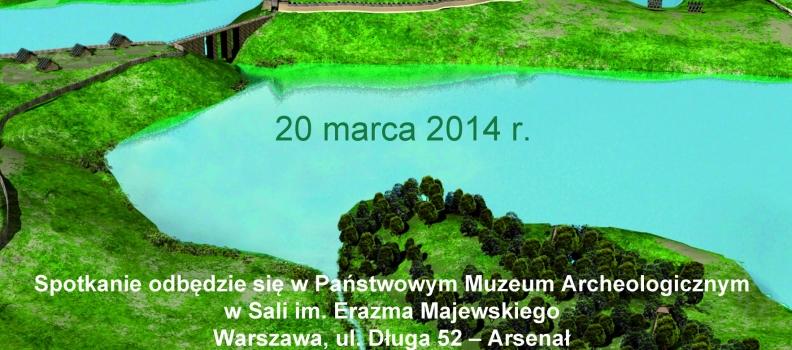 Nadzwyczajne spotkanie Seminarium Bałtyjskiego i związane z nim warsztaty w dn. 20-21.03.2014